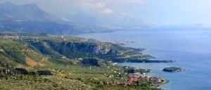 Mani Griechenland