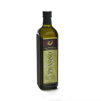 Prasino Bio-Olivenöl