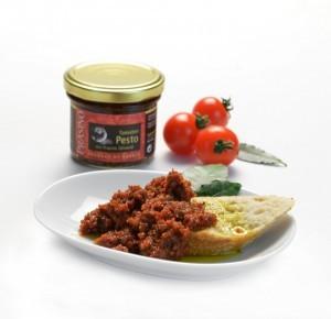 Tomatenpesto von Prasino