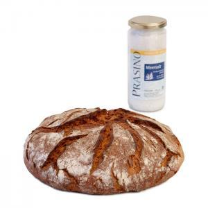 Brot & Salz zum Einzug