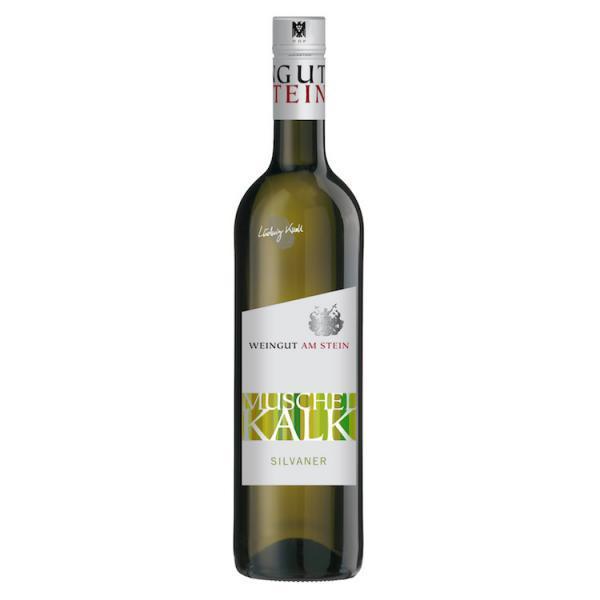 Weingut am Stein: Muschelkalk Silvaner