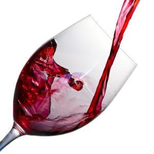 Nicht nur griechischer Wein...
